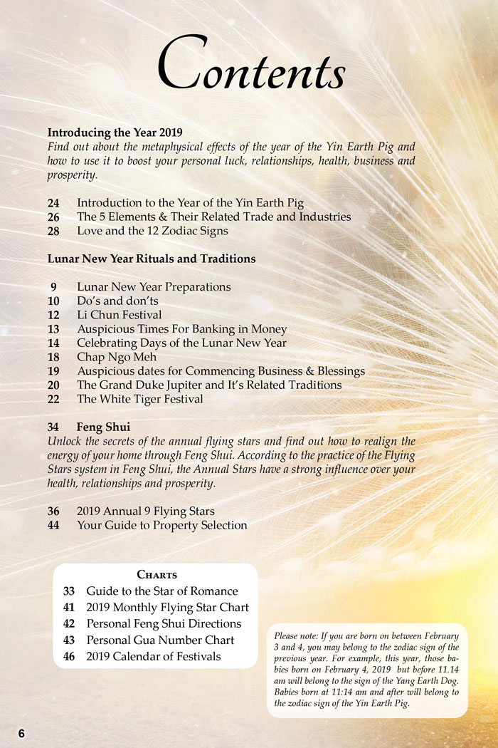 your-fortune-in-2019-3 - Feng Shui Master Clarice Chan