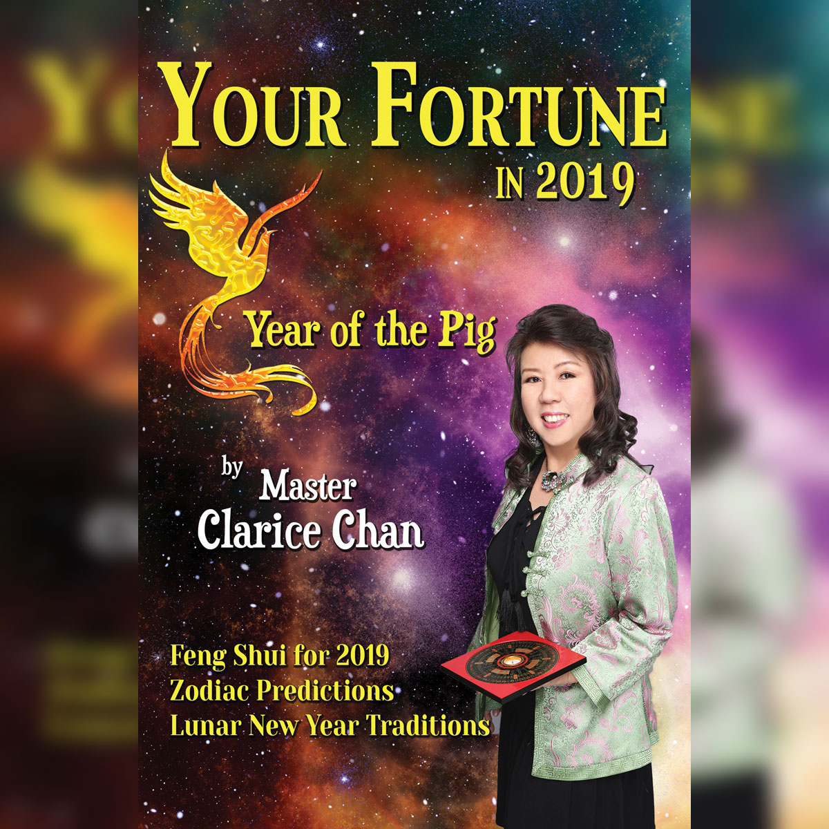 Your Fortune in 2019