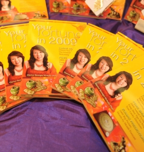 2009 Book Launch KL