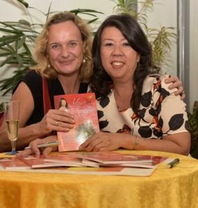 2015 Book Launch Singapore