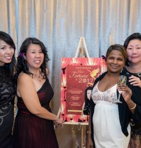 2017 Book Launch Singapore