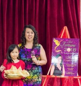 2018 Book Launch Singapore