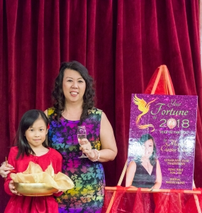 2018 Book Launch Singapore