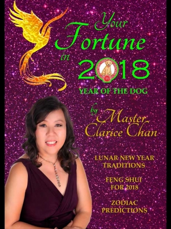 2018 Forecast in Expat Choice